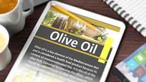Beneficios del ácido oléico