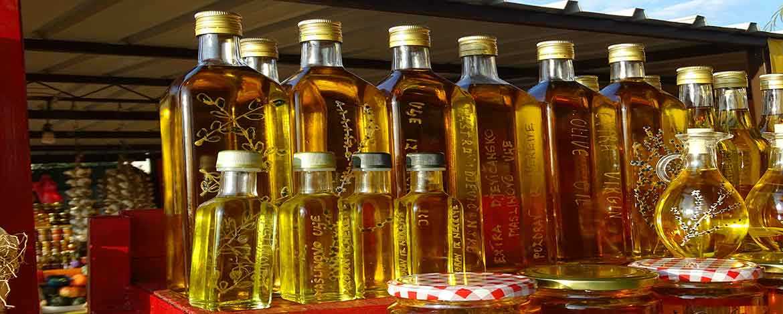 importar aceite de oliva